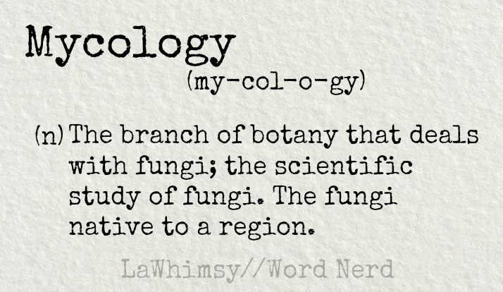 mycology-definition-word-nerd-via-lawhimsy