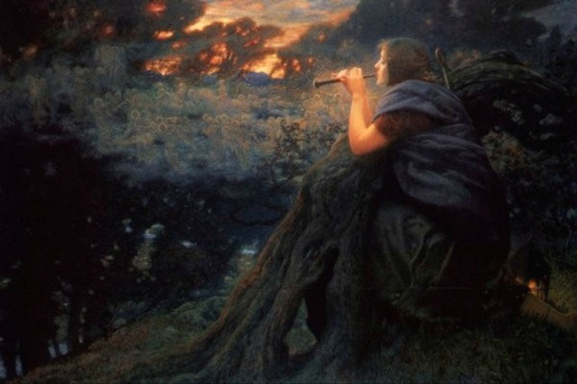 thaumaturge-edward-robert-hughes-twilight-fantasy-via-lawhimsy