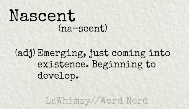 nascent-definition-word-nerd-via-lawhimsy