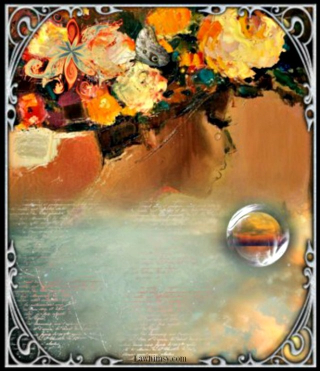 lachrymose-gilded-introspection-digital-art-collage-by-ella-of-lawhimsy