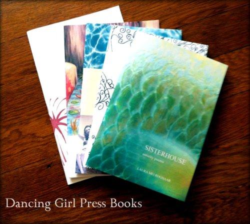 DancingGirlPressBooks