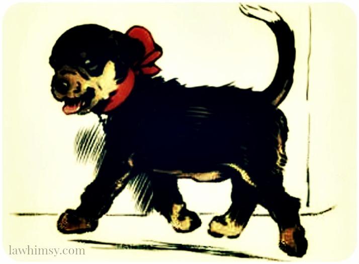 cynophilist word nerd cecilaldin puppy via lawhimsy
