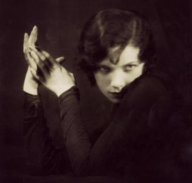"""Spirirtuelle Ottilie Ethel Leopoldine """"Tilly"""" Losch, Countess of Carnarvon"""