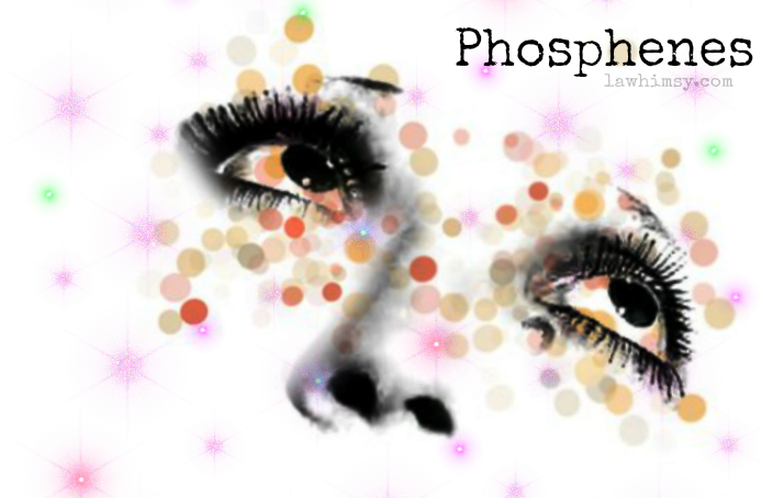 phosphenes word nerd via lawhimsy