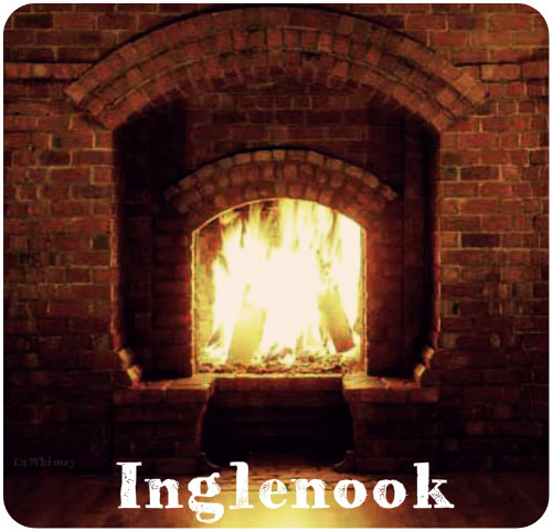 Inglenook Word Nerd  via lawhimsy