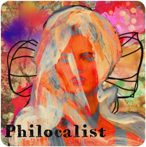 Philocalist Word Nerd