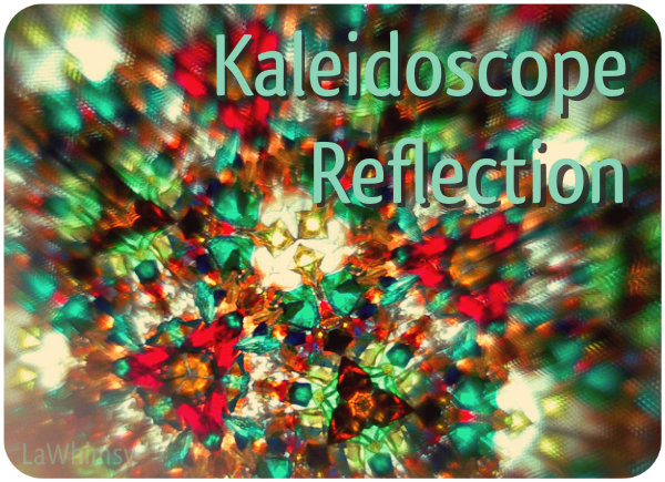 Kaleidoscope Reflection