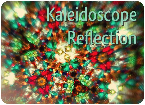 Kaleidoscope Reflection