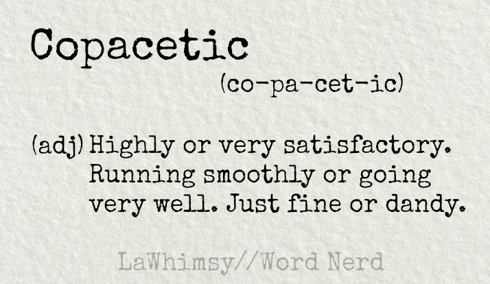 copacetic definition Word Nerd via LaWhimsy.png