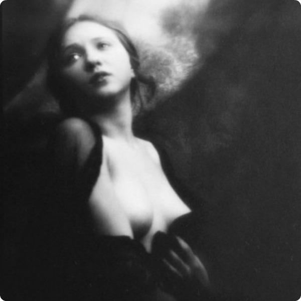 1925 ennui photograph detail
