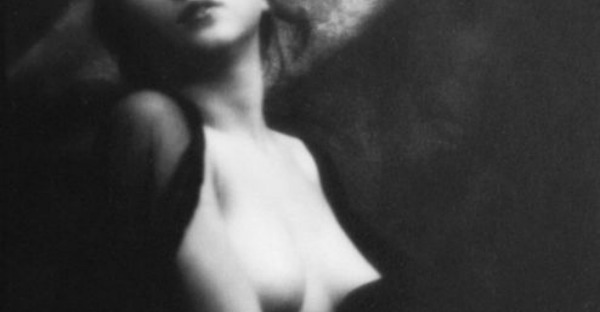 1925 ennui photograph detail