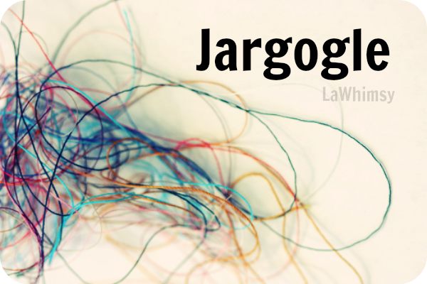 jargogle word nerd via lawhimsy