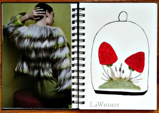 Get Messy Week 10 by LaWhimsy