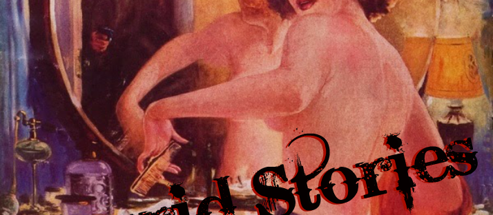 Torrid Stories detail from Spicy Detective Jan 1935 via lawhimsy
