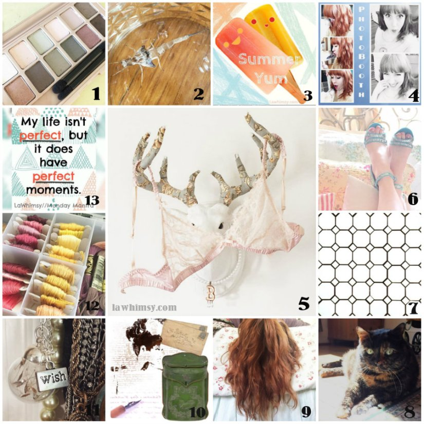 UncustomaryAugust collage 1 via lawhimsy