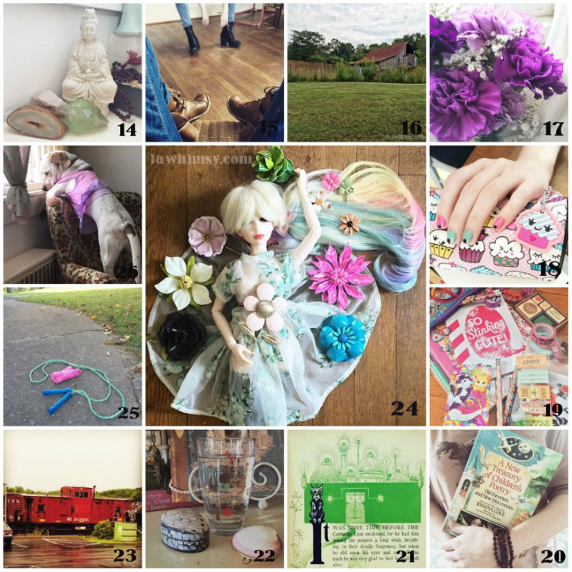UncustomaryAugust collage 2 via lawhimsy