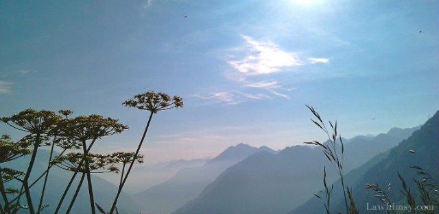 mountain air romance via LaWhimsy