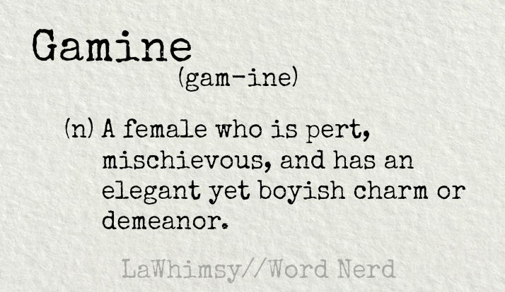 gamine-definition-word-nerd-via-lawhimsy