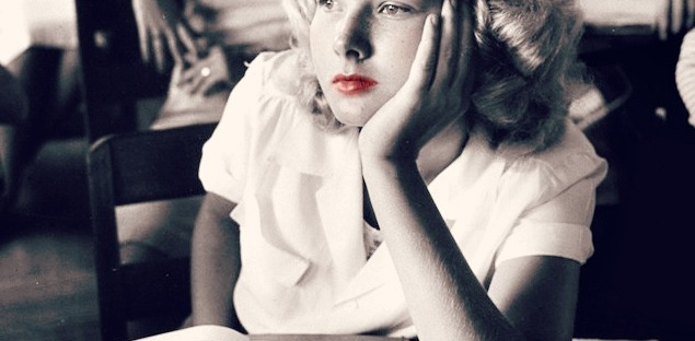 Her yonderly gaze via LaWhimsy
