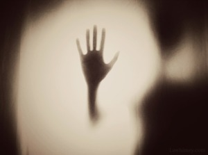 phantasmology ghost hand apparition via LaWhimsy