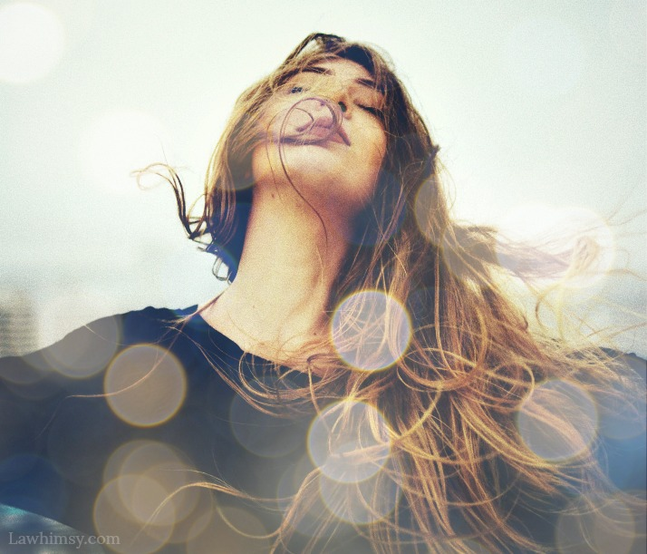 that vorfreude feeling while I'm daydreaming via LaWhimsy