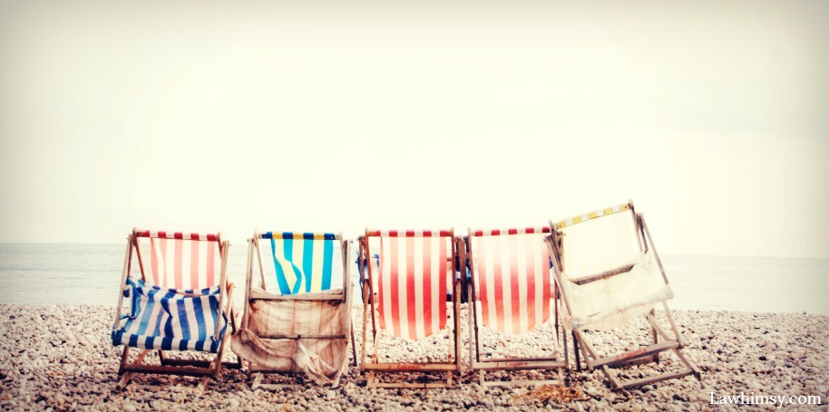 Feeling that summer fatigue or Natsubate image crop from photo by daan huttinga via LaWhimsy