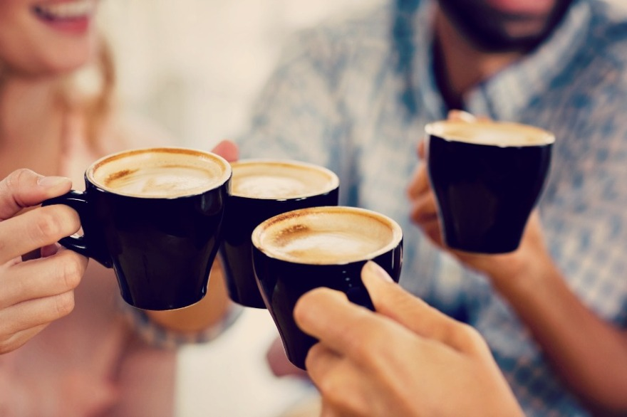 fika means having coffee with friends and enjoying the good things in life via lawhimsy