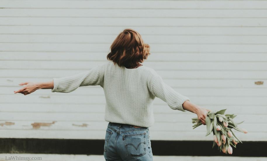 joyance personified original photo by priscilla du preez via LaWhimsy